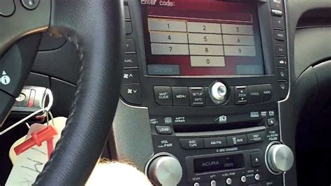 2008 acura tl type s start up tour rev with