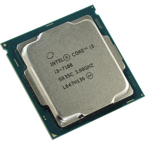 Intel I3 7100 Box 3 9ghz procesador intel i3 7100 comprar en www