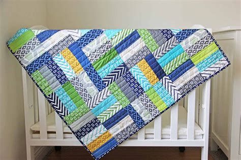 Free Easy Jelly Roll Quilt Patterns by You Ll These 18 Free Easy Quilt Patterns Diy