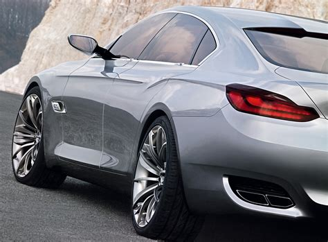 bmw cs concept 7 years later bmw cs concept still looks amazing