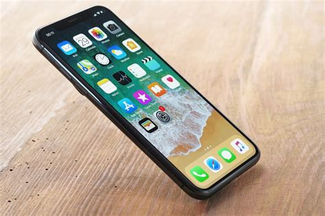 iphone getting apple s upcoming iphone x sequel may new design with a smaller notch bgr