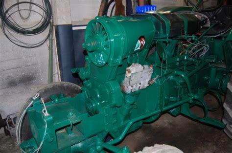 Traktor Motorhaube Lackieren by Der Famulus Famulus 36 Rs14 36l