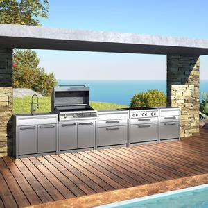 produttori arredo giardino cucine da giardino idee di design per la casa