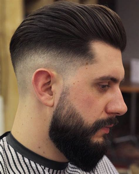 mens hair cuts with pushed bach over ears 17 best ideas about men s haircuts on pinterest men s