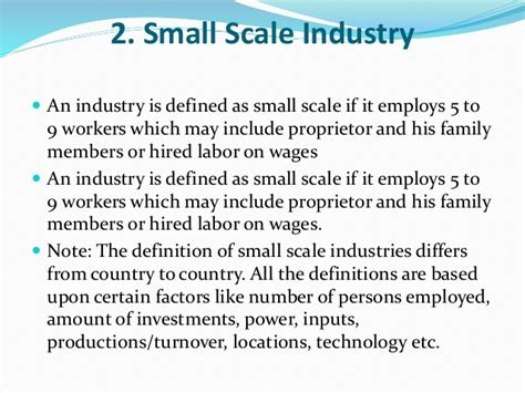 Meaning Of Cottage Industry by Introduction To Industrialization