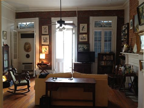 Home Living Space Design Quarter | file new orleans french quarter apartment living room 2
