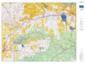 gmu map colorado colorado gmu 42 map mytopo