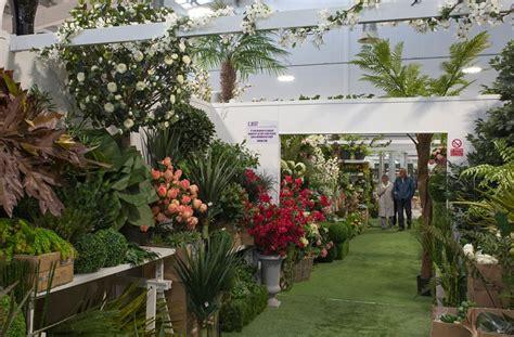 Look Inside Our Brand New Flower Market Brand New Covent Flower Shop Covent Garden