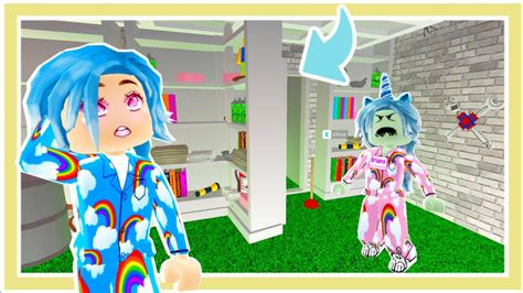 zombie sisters secret door  bloxburg