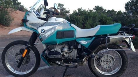 bmw r100gspd bmw r100gspd i think i want one south bay riders