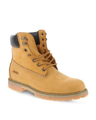 jeep boots for jeep gecko boots yellow zando
