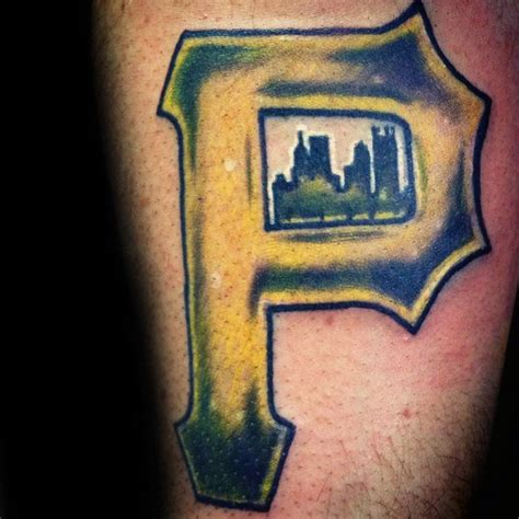 pittsburgh tattoos designs 20 pittsburgh designs for baseball ideas