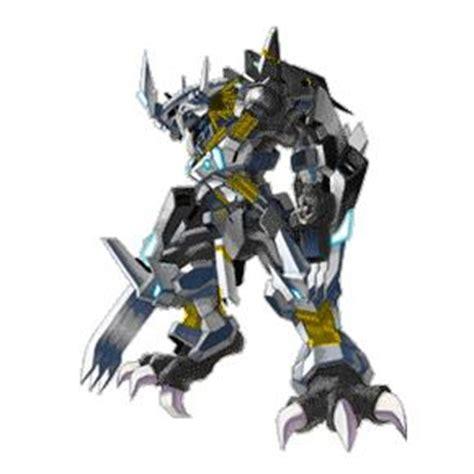 Digimon Rapidmon Bandai Original dma digi dex blackwargreymon x