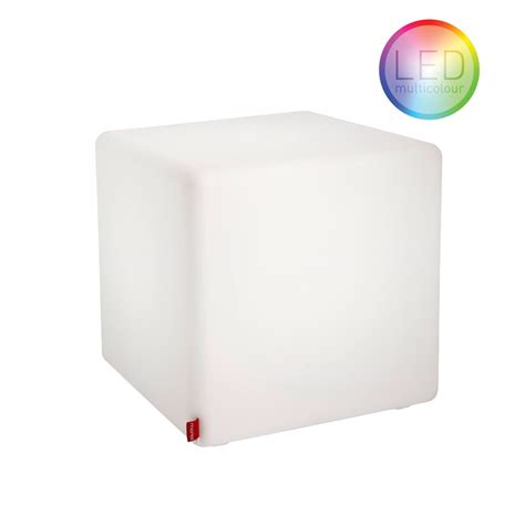 Outdoor Led Light Cube Cube Led Accu Wireless Outside Lights For Landscape Lighting Moree