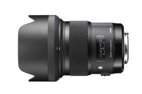 Sigma 50mm 1 4 sigma 50mm f 1 4 dg hsm lens for nikon 311306