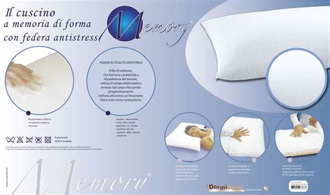 cuscini antistress cuscino antistress memory ff al buon commercio sagl shop