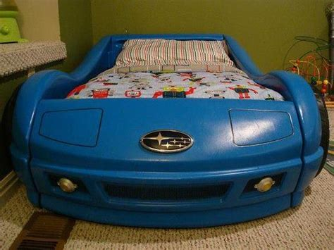 Cant Wait Car Bed And Subaru On Pinterest