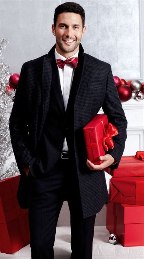 outclass collection of men party wear for christmas day