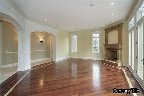 different types of flooring for living rooms types of floor transitions century tile