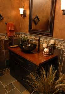 Half Bathroom Tile Ideas by Half Bathroom Tile Design Ideas