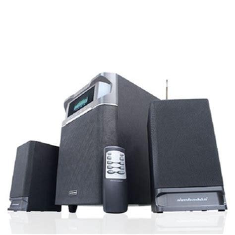 Speaker Aktif Gmc Vs Simbada harga speaker aktif simbadda terbaru 2018 portable