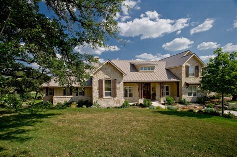 texas hill country homes texas hill country classic authentic custom homes