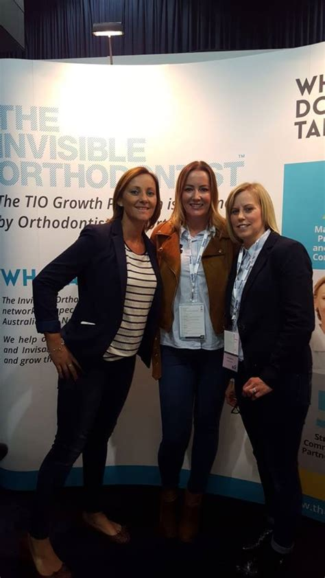 our blog dream orthodontics south surrey bc the team had a busy but fun packed few days at the british