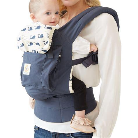 Ergo Baby Carrier Original Sailor ergo original baby carrier marine babylike store