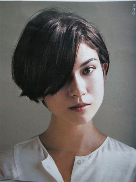 Short Haircuts Not Bob | 570 best images about the pixie growing out pixie but not