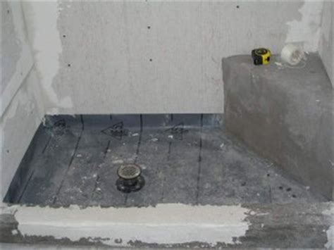 prevent leaks in your tiled shower armchair builder