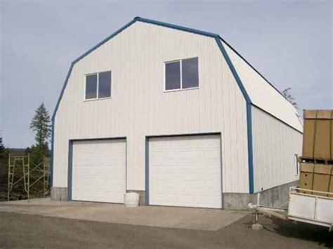 Steel Frame Garage Steel Frame Kit Garages Steel Garages Geelong