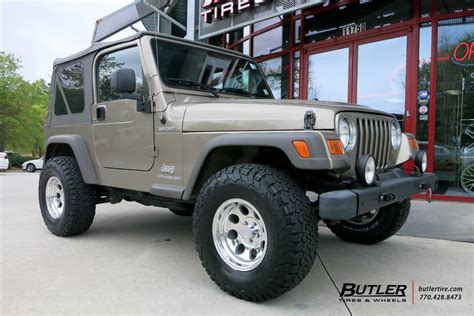 15 wheels for jeep wrangler jeep wrangler with 15in pro comp 1069 wheels exclusively