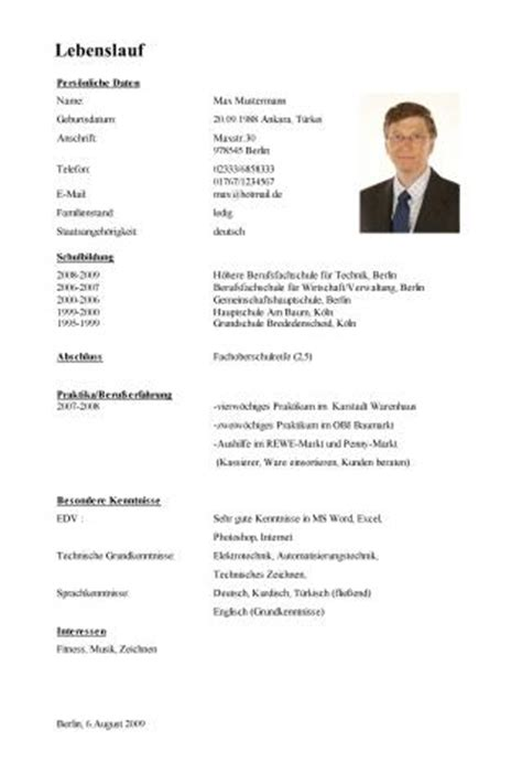 Lebenslauf Beruf Partner Bitte Lebenslauf 220 Berpr 220 Fen Bewerbung Beruf