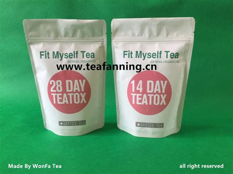 Thin Tea Detox South Africa by Usfda Customized Herbal Tea The 14 Day Tea Detox Buy