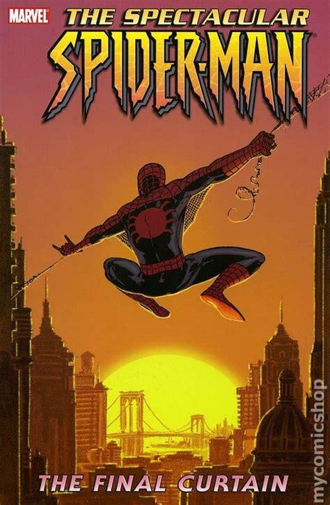 Spectacular Spider Vol 5 Sins Remembered Marvel Ebook E Book spectacular spider tpb 2003 2005 marvel by paul jenkins and samm barnes comic books
