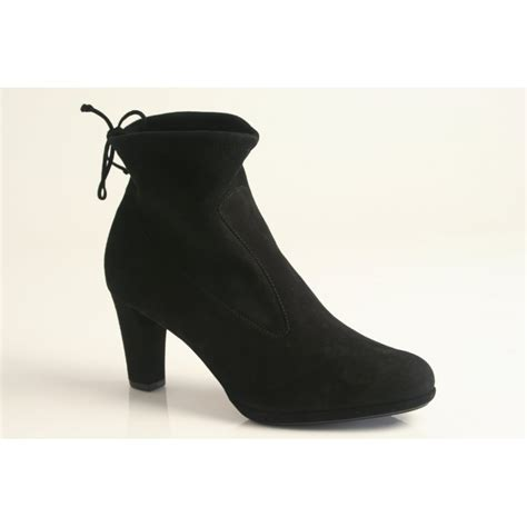 kaiser kaiser style quot cesy quot ankle boot in high