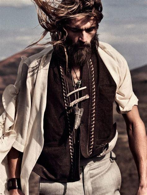 homens de barba o retorno da virilidade style mind