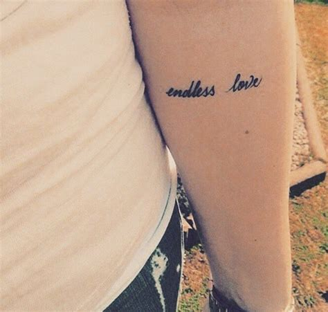 endless love tattoo 48 best images on small tattoos mini