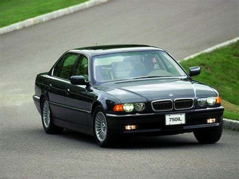 how it works cars 1996 bmw 7 series electronic toll collection 1996 bmw 7 series information and photos zombiedrive