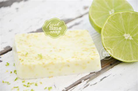 Handmade Soap Recipe - spa recipes the idea room