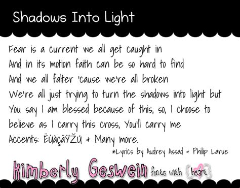 Shadows Into Light Font by New Shadows Into Light 171 Geswein Fonts