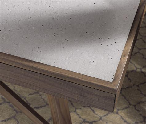 tavoli in cemento tavoli arredamento