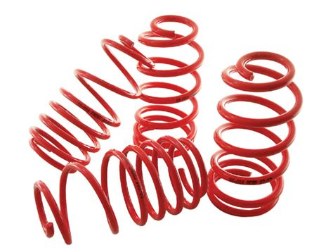 Kia Spectra Lowering Springs 00 04 Kia Spectra B G Suspension Lowering Springs