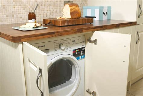 washing machine in kitchen design 80 best images about parnell kitchen on pinterest galley