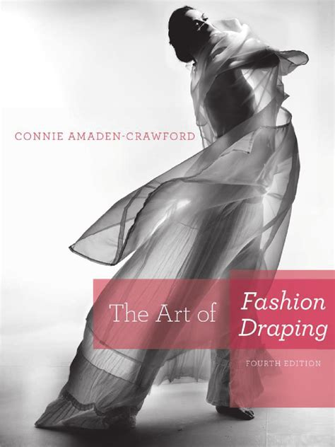 art of fashion draping the art of fashion draping by bloomsbury publishing issuu