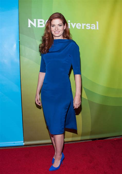 Style Debra Messing Fabsugar Want Need by Debra Messing Cocktail Dress Debra Messing Clothes Looks