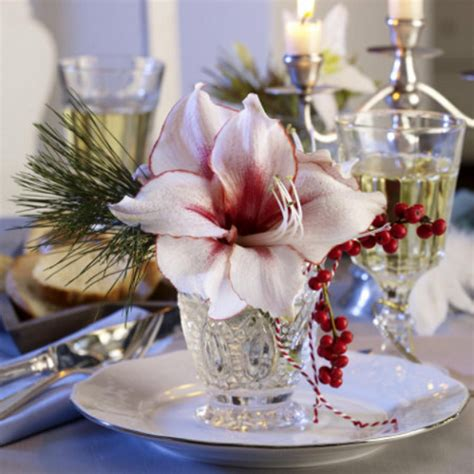 45 diy christmas table setting centerpieces ideas