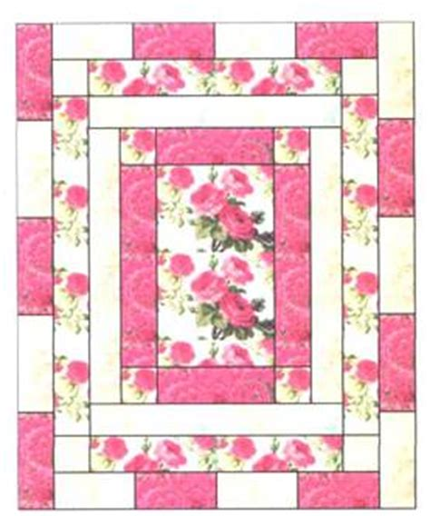 quilt pattern picture frame peaks and valleys quilt pattern my quilt pattern