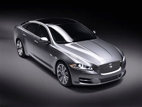 2010 jaguar xj officially unveiled in london the torque