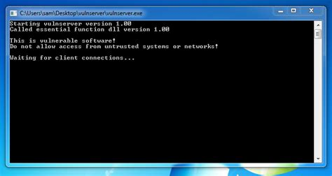 nmap ncat tutorial project 18 fuzzing with spike 15 pts